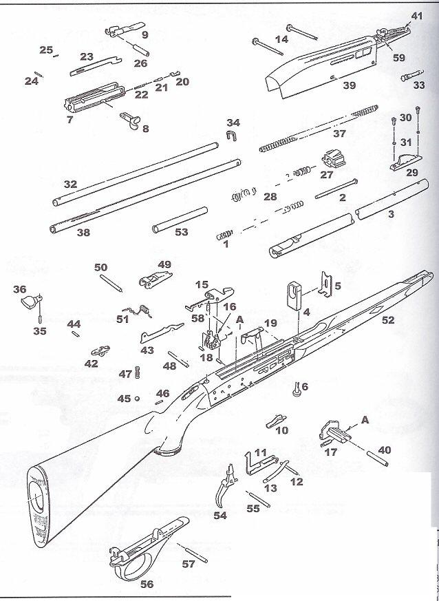 Remington 742 takedown Manual Weed eater xt 112 owner s manual